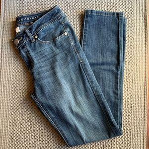 LC Lauren Conrad Blue Jeans size 4